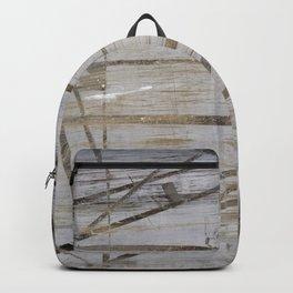 Tape Marks Backpack