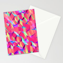Untitled Pattern Stationery Cards