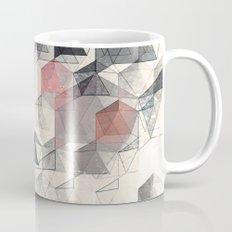 as the curtain falls (variant) Mug