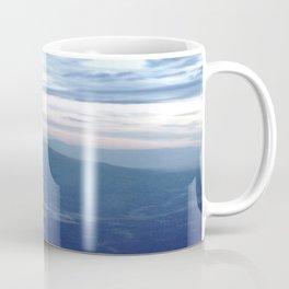 Santa Fe Blues Coffee Mug