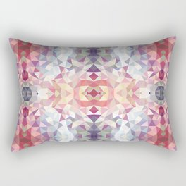 Venice Tribal Rectangular Pillow