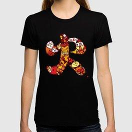火  - FIRE T-shirt