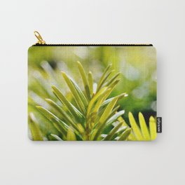 Yew Tree - New Growth Carry-All Pouch