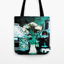Young Love Tote Bag