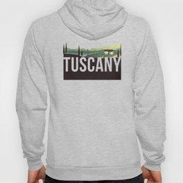 Tuscany Fairytale Hoody