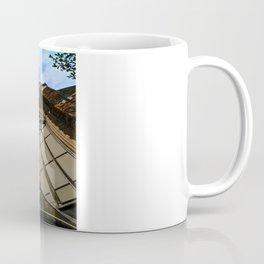 Up to the Clouds Coffee Mug