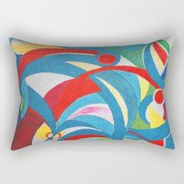 Tropicália Rectangular Pillow