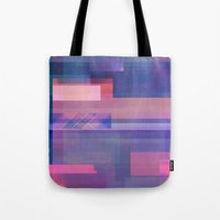 uk Tote Bags featuring UK by Fernando Vieira