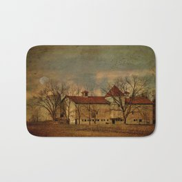 Hopewell Farm Bath Mat