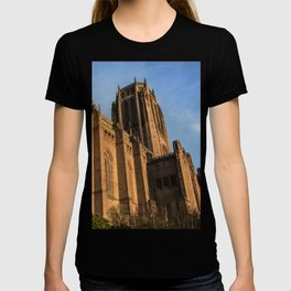 Liverpool Cathedral T-shirt