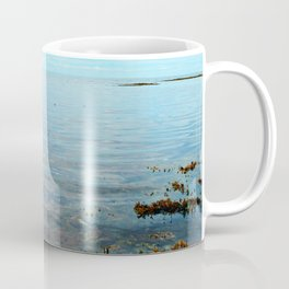Looking Out to See The Sea Coffee Mug