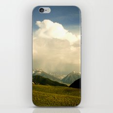 Vast iPhone & iPod Skin
