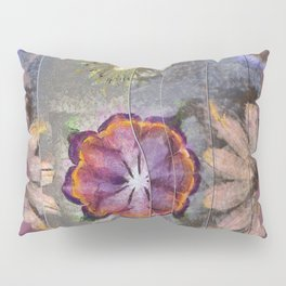 Stickball Au Naturel Flower  ID:16165-150329-07211 Pillow Sham