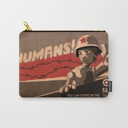 Propaganda Series 6 Carry-All Pouch