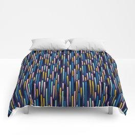 Prat Fall Comforters