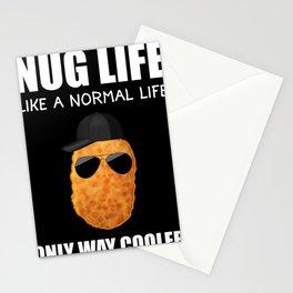 Nug Life Nug Life Gift Stationery Cards