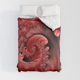fire -3- Comforters