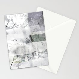 Textures Stationery Cards
