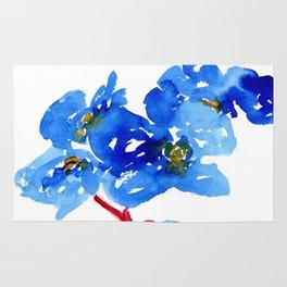 flower VIII Rug