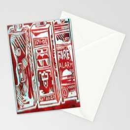 Switches Stationery Cards