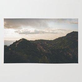 Runyon Canyon Rug