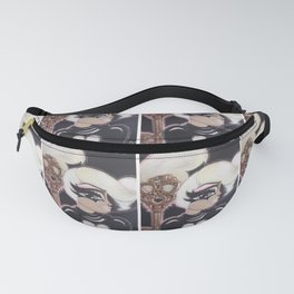 Key to your heart Fanny Pack