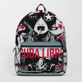 CUBA LIBRE Backpack