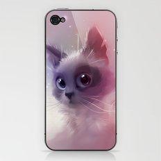 Kami iPhone & iPod Skin