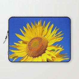 Sun Flower Laptop Sleeve
