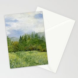 Underhill Fields Stationery Cards