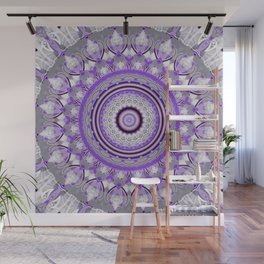 Mandala Perfection Wall Mural