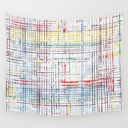 The System Wall Tapestry