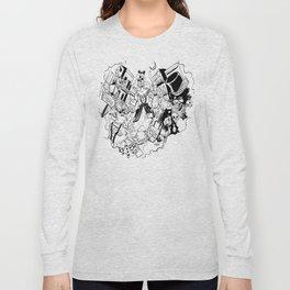 Alice in NOLALand Long Sleeve T-shirt