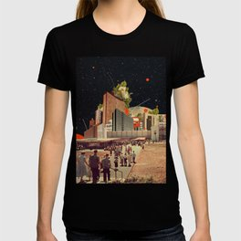 Software Road T-shirt