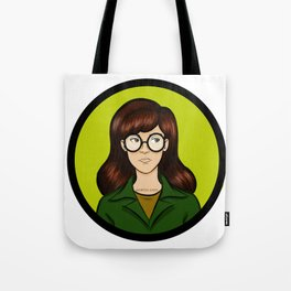 Morgendorffer, D.  Tote Bag