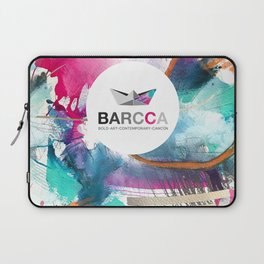 BARCCA by leo tezcucano 2 Laptop Sleeve