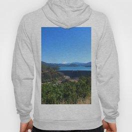 Shasta Lake View Hoody