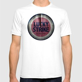 Vintage Lucky Strike Carton T-shirt