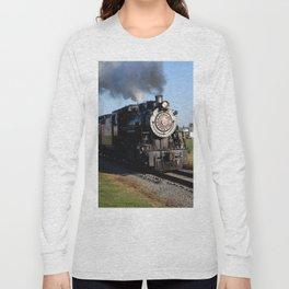 Full Steam Ahead Long Sleeve T-shirt