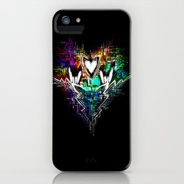 Chiptunes = Win: Upgrade iPhone Case