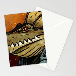 Reptlazer Stationery Cards