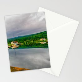 Caledonian Canal Fort Augustus Stationery Cards