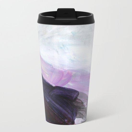 0 8 3 Metal Travel Mug