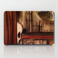 moby iPad Cases featuring Moby Dick by Leon T. Arrieta