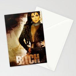 SQ B***tch Stationery Cards