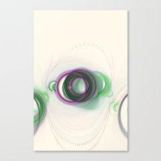 Stem of the Pipe Nebula Canvas Print