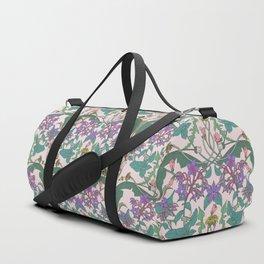 Dandelion II Duffle Bag