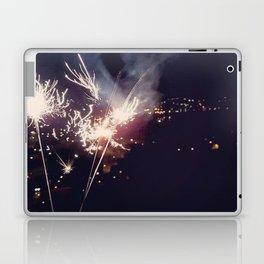 Sparkling light Laptop & iPad Skin