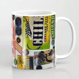 Caps and stuff Coffee Mug