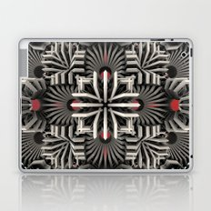 Calaabachti Matrix Laptop & iPad Skin
